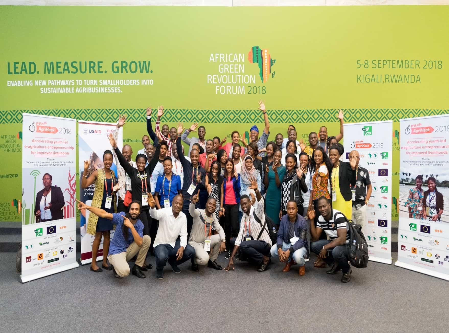 Les dix clés du succès des start-up offrant des services numériques au secteur agricole